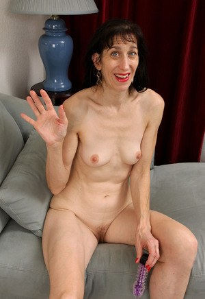 Scary ugly mature women nude agree with