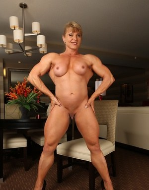 from Melvin porn women with boady gym