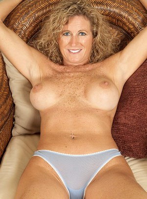 Hot naked middle age women good idea
