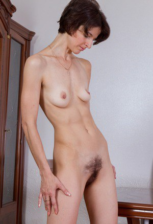 tall old women nude