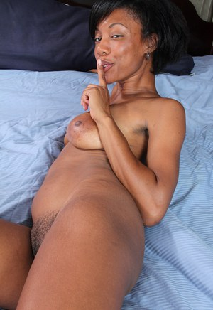 Hope, you mature ebony mom nude