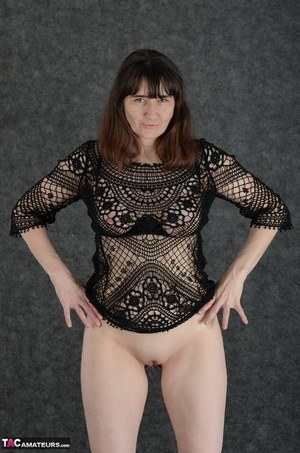 Sexy women burned at the stake nude