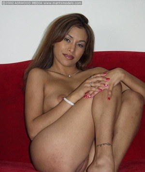 Naked mature mexican wife pic