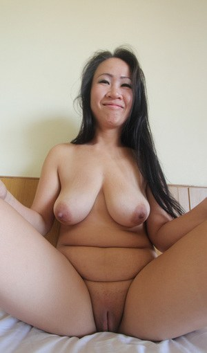 All Mature asian milf bikini
